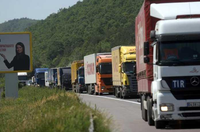 """6 500 превозвачески фирми ще фалират, ако пакет """"Мобилност"""" бъде приет"""