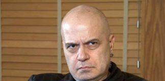 Слави с остър коментар за журналистите, пътуващи с Борисов за САЩ. Сравни ги с кученцата на английската кралица