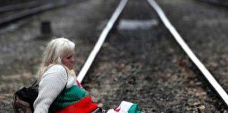 На 10 ноември 1989 г. България беше въдворена в списъка на държавите, които трябва да бъдат заличени, а народите им изтребени и подменени