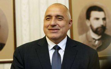 Борисов се похвали: Най-големите специалисти казват, че сме с най-добър рейтинг на Балканите