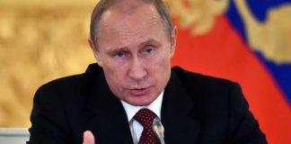 Путин към ЕП: Върхът на цинизма е да приравниш СССР и Хитлеристка Германия!