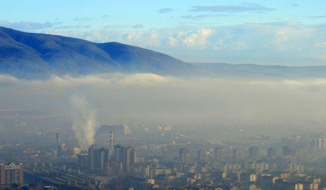 Как СО лекува хроничния мръсен въздух с временни мерки?