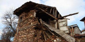 България е обезлюдена с параметрите на катастрофа! Гледката е апокалиптична!