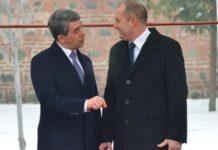 Този президент не е удобен на управляващите, те искат подчинен като Плевньо
