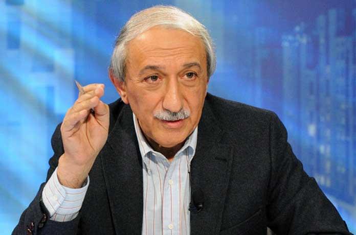 """Кеворкян: Поставихме геноцид чрез безводие, и то в страна, която има хиляди язовири, наследени от предишния """"режим"""""""