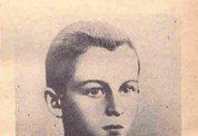 Митко Палаузов.Най-малкият участник в Съпротивителното движение в България ( Статия )