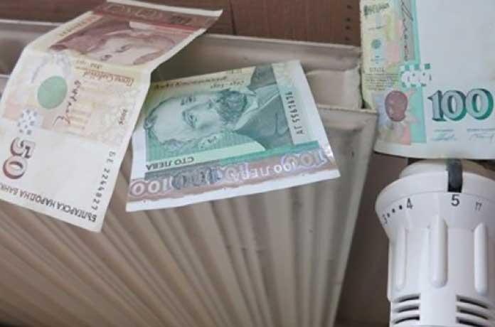Евростат: 34% от българите студуват, защото нямат пари за отопление