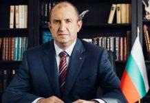 Румен Радев: Израел превърна пустиня в градина, България върви в обратна посока