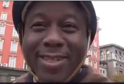 Танзаниец: Българите много могат + Видео