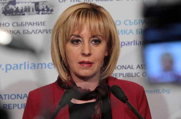 84 служители, пряко подчинени на Фандъкова, са преправяли незаконно изборните протоколи в София
