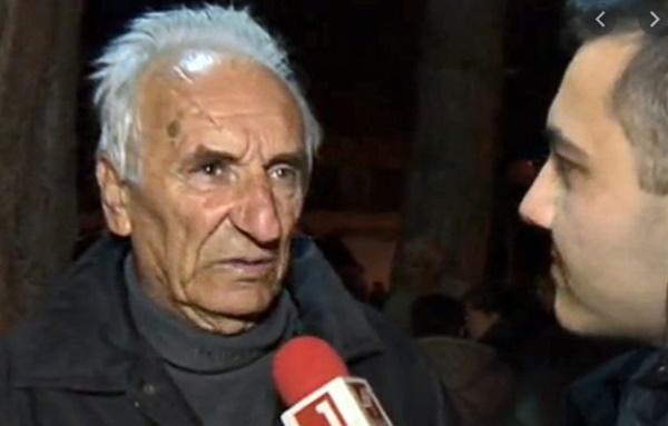 Бащата на Румен Радев: Сине, дръж се!
