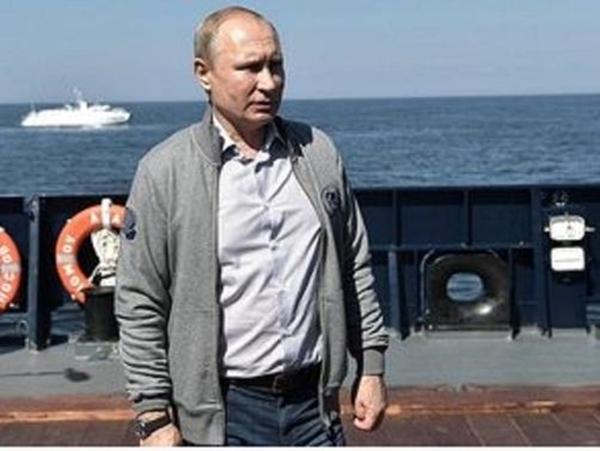 На връх 3 март: Великият Путин намали цената на газа за България с 40%