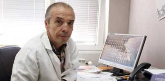 Доц. д-р. Атанас Мангъров: Пикът ще дойде след 3-4 седмици. Кога ще си тръгне не може да ви каже никой