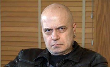 Слави Трифонов: Ей, Бойко, не си овчар на всички българи, а техен служител! Какво ми се караш!?