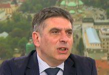 Дани Кирилов, ГЕРБ: Правото на придвижване не е основно гражданско право