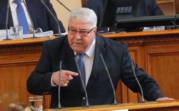 Спас Гърневски от ГЕРБ реши: Мутафчийски ще е следващият президент. ГЕРБ пак ще спечелят изборите