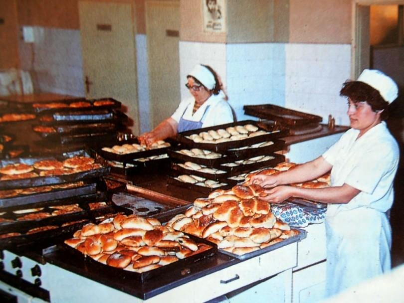 Когато Заводският хляб беше 15 ст., билетът за трамвай – 4 ст,и консумирахме само български храни
