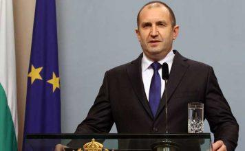 Румен Радев наложи вето върху Закона за подземните богатства