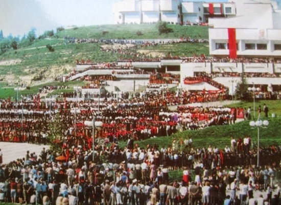 За 45 години България се превърна от неграмотна селска страна в ИНДУСТРИАЛНА Държава!