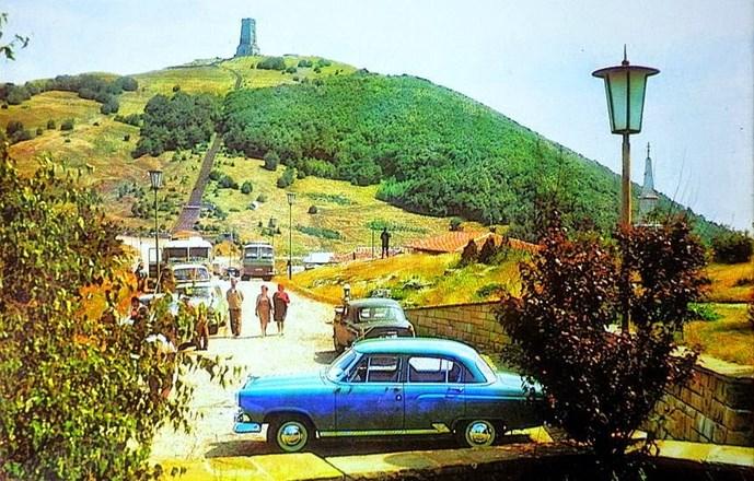Десет малко известни факта за връх Шипка