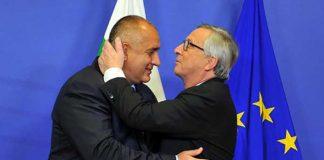Борисов е много удобен за ЕС, за това от там мълчат за случващото се в България