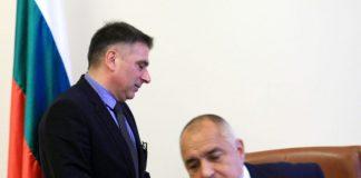 Франс прес: Българският премиер уволни правосъдния министър, за да спаси кожата си