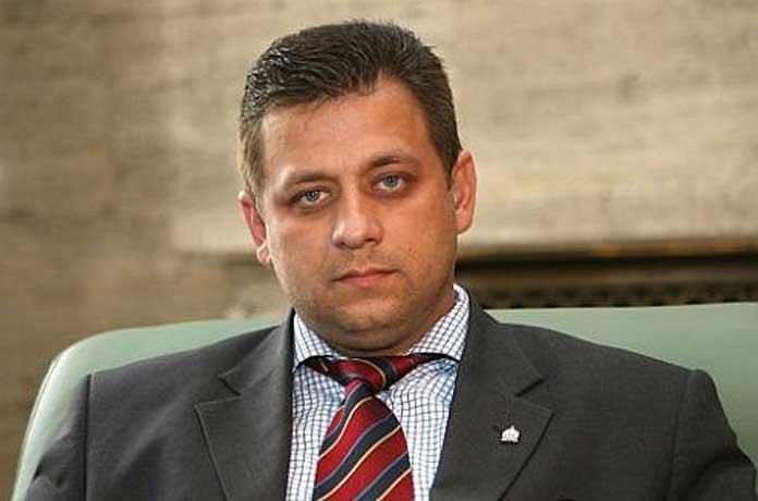 Полк. Николай Марков: Не вярвам в институциите на престъпната държава!