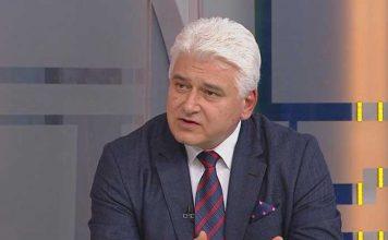 Проф. Киров: Изявлението на Борисов ни хвърли в размисъл. Юридическият му екип е много слаб