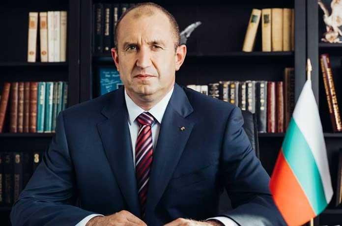 Радев: Изходът е оставка на правителството, на Гешев и предсрочни избори