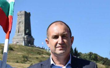 Радев отива на Шипка, ще държи слово, въпреки че отложиха честванията на върха