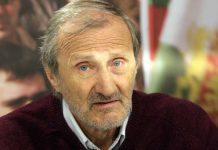 Политическият часовник отмерва последните минути на режима на Борисов