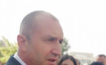 Радев: Премиерът превръща 7 милиона българи в заложници на своята параноя