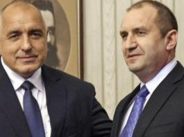 """""""Галъп"""": Доверието в Румен Радев е 52%, в Борисов под 20%"""