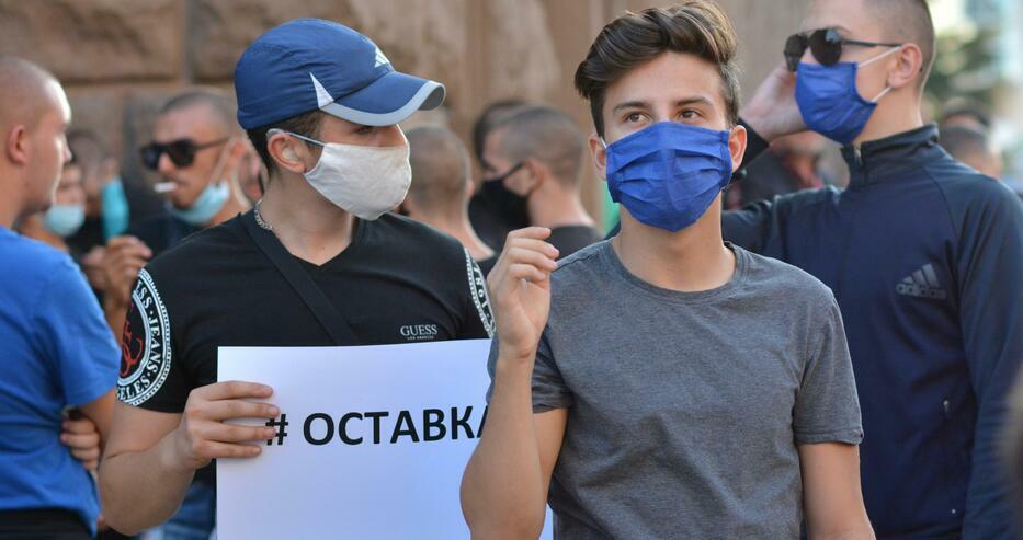 """Третото """"Велико народно въстание"""" ще е на 22 септември – Денят на българската независимост"""