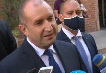 Радев: Греховете и дълговете на Борисов ще ги плащат следващите правителства и поколения