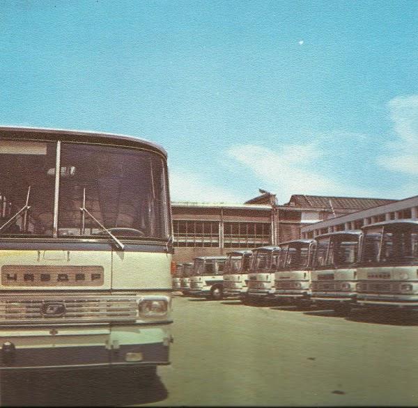 "Завод ""Чавдар"" в Ботевград – гордостта на родното автобусостроене"