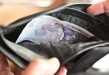 Eдна трета от българите могат да издържат само седмица, ако загубят доходите си