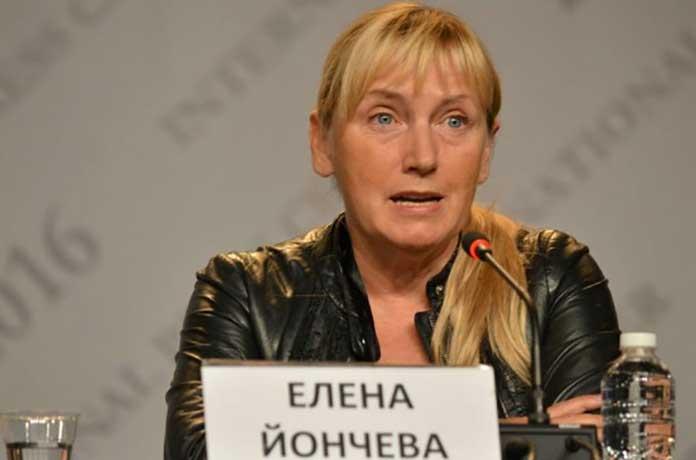 Борисов се крие зад жени, само един страхлив мъж може да постъпи по тази начин, да не говоря за премиер