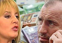 Мая Манолова: Да се изправим срещу мафията!