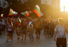 Ден 66: Президентът Радев отново подкрепи протестите