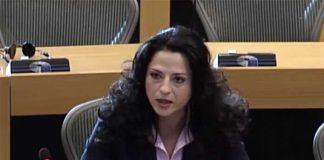 Евродепутатът Рамона Стругариу: Можем ли да считаме България за европейска държава?