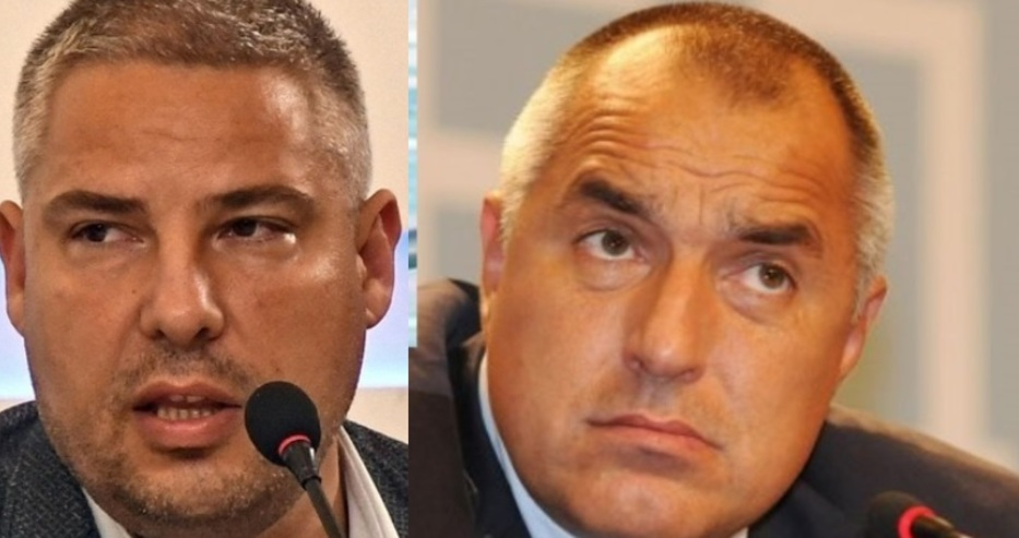 Методи Лалов: Борисов е бил член на БКП, кандидат за ДС, телохранител на Тодор Живков, а днес се оплаква, че не можел да разказва вицове