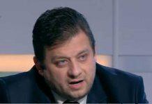 Полк. Николай Марков: Ще победим Борисов по начин, какъвто той самият не е сънувал
