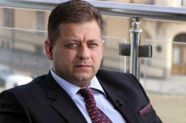 Николай Марков: ЕНП се пренесе в жертва в името на един балкански криминален вожд