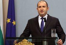 Радев за доклада на ЕК: Гешев пази правителството и определени олигарси