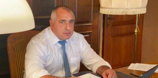 """Лъжливото овчарче Борисов пак ни """"метна"""" с оставката си, разчита на къса народна памет"""
