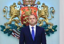 Румен Радев: Младите да излязат и да гласуват масово този път, защото става въпрос за тяхното бъдеще и бъдещето на България