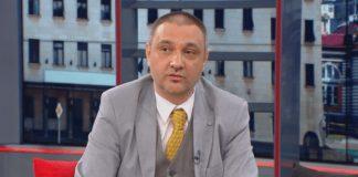 Проф. Чорбанов размаза мафията на Борисов: Не умираме от COVID, а от бедност!