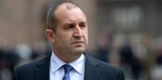 Радев: Логично е ДПС да подкрепи Борисов за президент. Те с Пеевски са ортаци