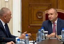 Румен Радев смаза Веселин Марешки с хладнокръвие и интелект